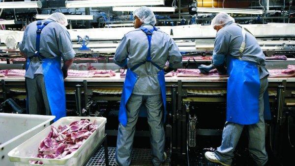 НАША ПРИВРЕДА БАШ УБРЗАВА: Индустријска производња у марту у Србији већа 6,1 одсто у односу на претходну годину