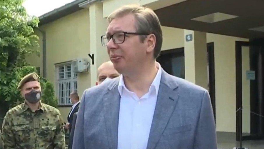 SJAJNE VESTI ZA SRBIJU: Predsednik Vučić - MMF predviđa za Srbiju rast od 6 odsto!