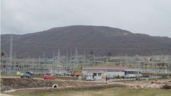ЗА БОЉЕ СНАБДЕВАЊЕ СТРУЈОМ: Електромрежа Србије у околини Нове Вароши пустила у рад трафостаницу Бистрица