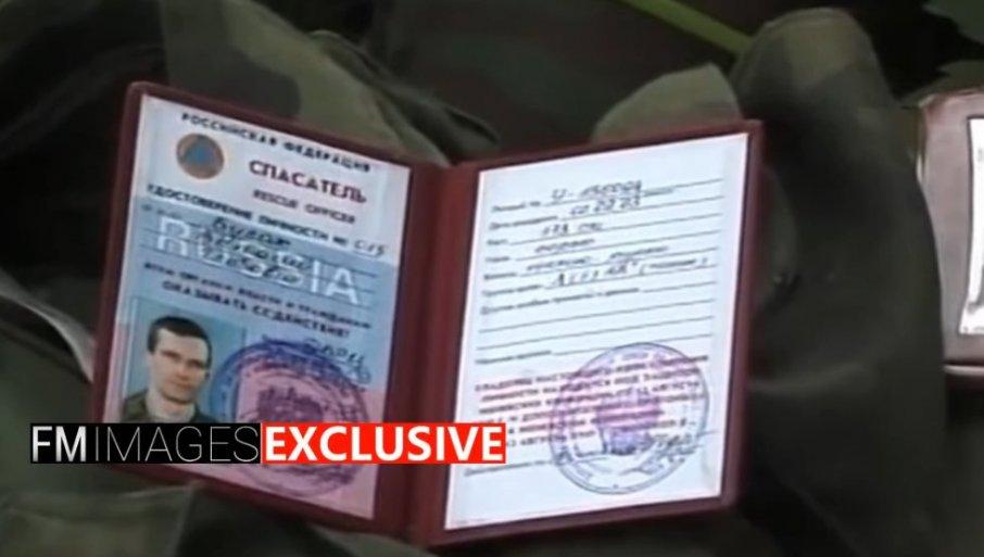 OTKRIVEN IDENTITET: Ovo je Rus nad čijim telom su se na Košarama iživljavali teroristi OVK (VIDEO)