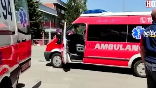 НОВОСТИ САЗНАЈУ: Ево у каквом су стању повређени у тешкој саобраћајној несрећи код Тутина