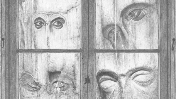 DOLOR EN AMÉRICA: Traducción de la edición del libro de sonetos de Miroslav Maksimović