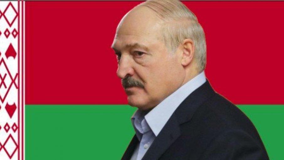 LUKAŠENKO ČEKA IZVINJENJE: EU u problemu, Belorusija jednim potezom saterala u ćošak neprijatelje