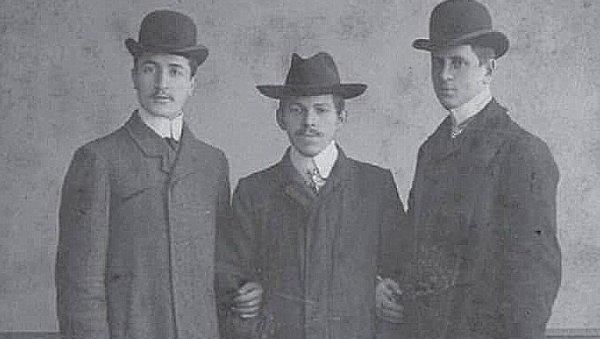 ЗА ПАТРИОТИЗАМ - НА СУД ЧАСТИ: Пре сто четрдесет година родио се велики српски научник, Веселин Чајкановић (1881-1946)
