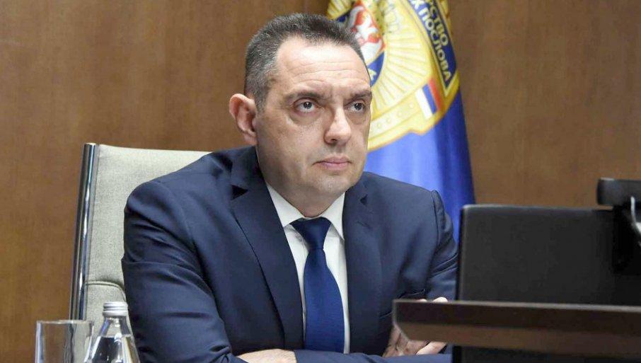 VULIN ODGOVORIO NA BAKIROVE NAPADE: Da nije stvorena Republika Srpska, Srba u BiH kojom Izetbegović vlada ne bi bilo