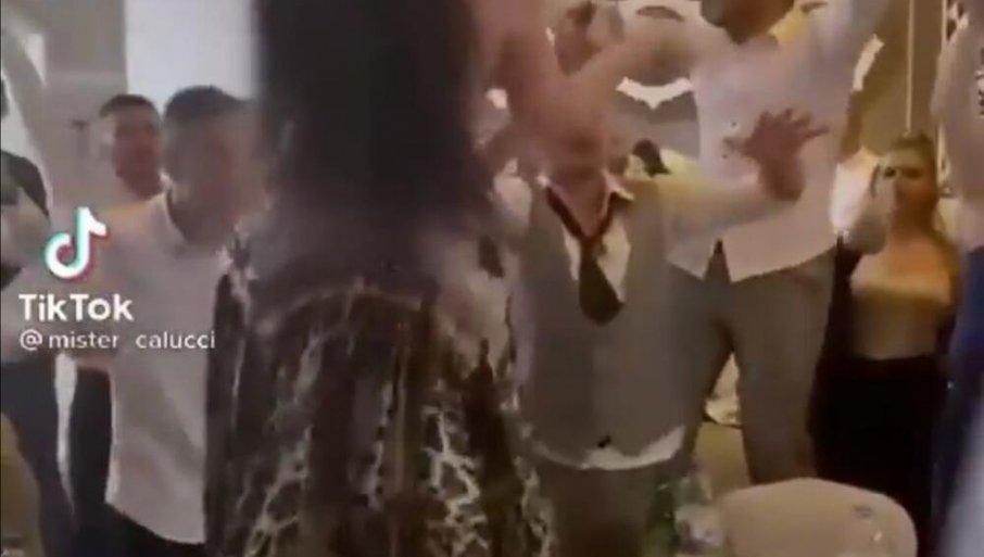 "SKANDAL NA PROSLAVI MATURE U NOVOM PAZARU: Trbušna plesačica napravila haos - niko ""ne zna"" kako se našla na slavlju (VIDEO)"