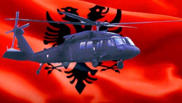 АМЕРИКА ШАЉЕ ПРИШТИНИ ЦРНЕ СОКОЛОВЕ: Наоружава се лажна држава, ево да ли Србији прети опасност