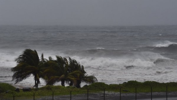 ELSA THREATENS CARIBBEAN: Cuba evacuated 180,000 people due to the upcoming storm
