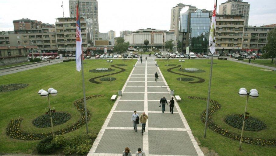 ZA NOVE SADNICE 2,2 MILIONA: Donacija Poljske za ozelenjavanje u Kragujevcu