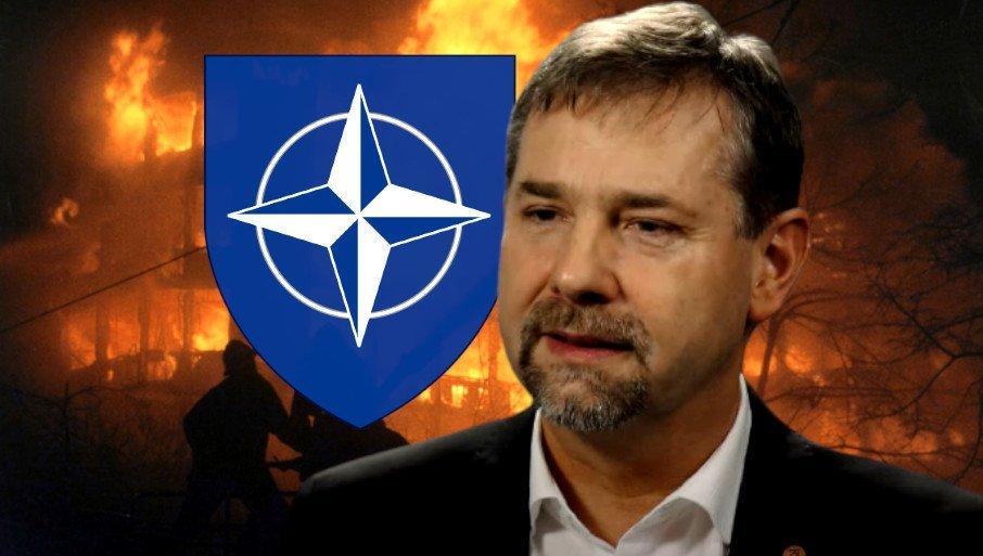 """MOGLI SMO DA SPREČIMO KRVOPROLIĆE NA KOSOVU: Češki poslanik rekao istinu o osiromašenom uranijumu - """"Ćutali smo dok je NATO bacao bombe"""""""