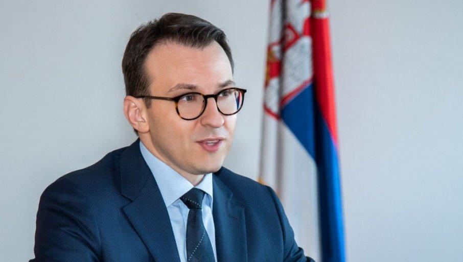 PETKOVIĆ: Mudra odluka Srpske liste da izađe na sutrašnje izbore