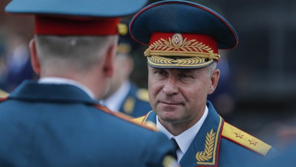 POGINUO RUSKI MINISTAR: Nastradao spasavajući život čoveka na vojnim  vežbama | Novosti.rs