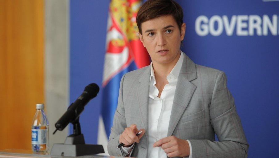 SRBIJA U NJUJORKU; Ana Brnabić i Nikola Selaković na Generalnoj skupštini UN