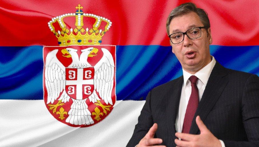 KO ĆE BITI KANDIDAT ZA PREDSEDNIKA SRBIJE? Vučić otkrio koga će SNS izabrati, prokomentarisao i protikanditate