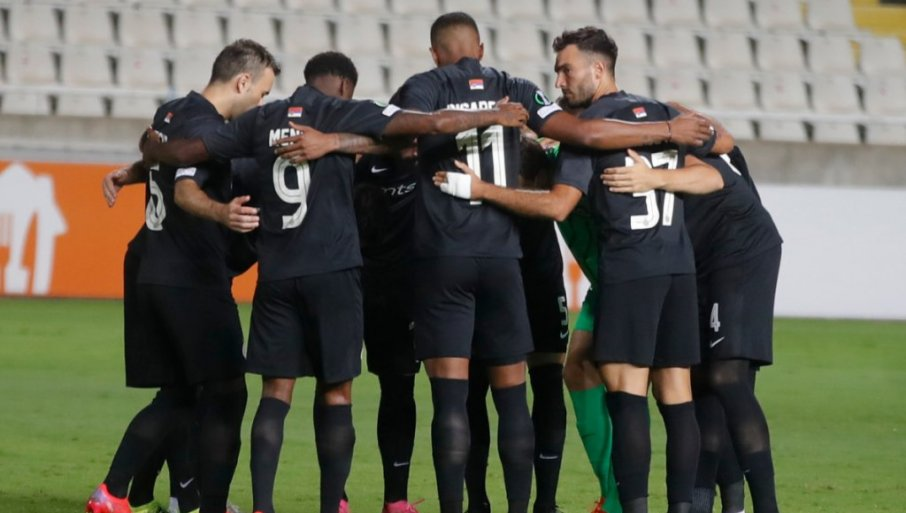 SUPERLIGA: Partizan čeka Spartak, Zvezda u Novom Pazaru