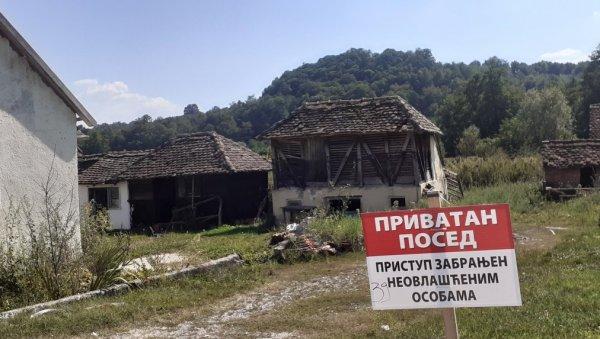 МИНЕРАЛ НОВОГ СРПСКОГ РАЗДОРА: Како је експлоатација литијума у Јадру постала проблем пре почетка радова?