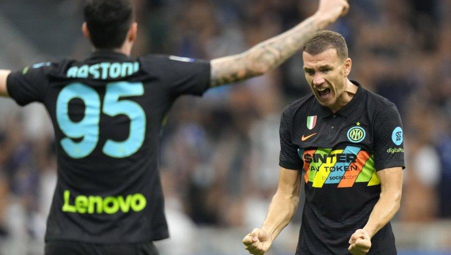 DŽEKA SRBIN DOVEO U INTER:  Prodavali su me Juventusu, a onda je stigao poziv iz Milana...