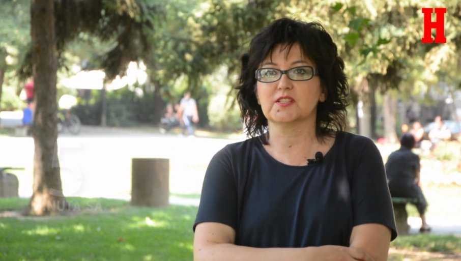 KOLEKCIONARKA SLIKOVNICA JASMINA PETKOVIĆ: Nova pokolenja moraju da imaju priliku da uživaju u njima, baš kao što smo to mogli i mi