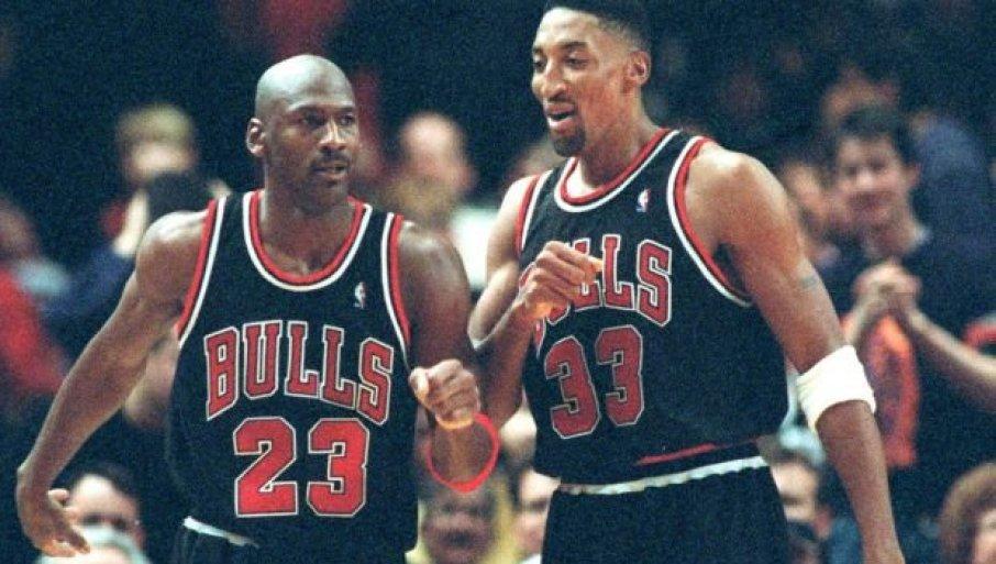 DŽORDAN, PA SVI OSTALI: NBA izbacila listu najboljih igrača svih vremena