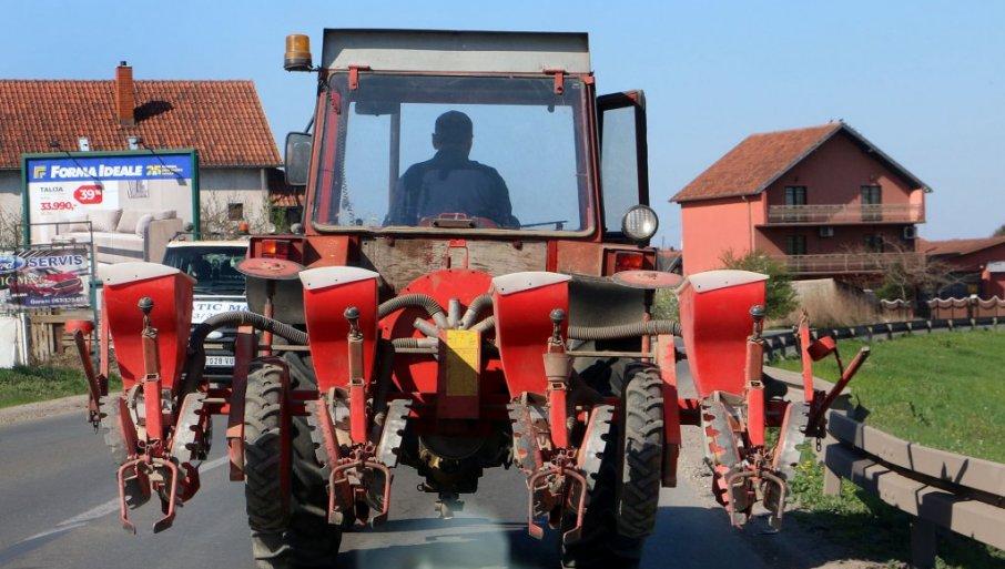 LAŽIRAJU PAPIRE ZA TRAKTORE: Subvencije u poljoprivredi poslednjih meseci pod lupom inspektora zbog zloupotreba