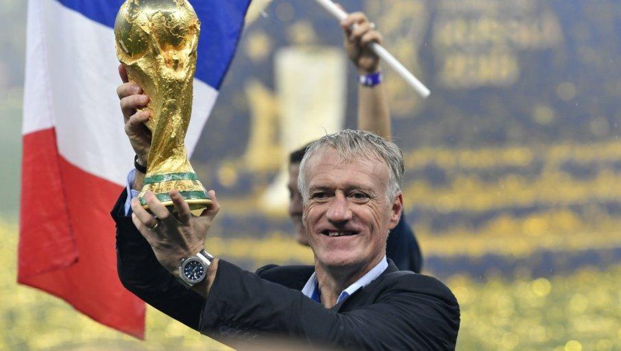 EVROPSKA ASOCIJACIJA KLUBOVA PROTIV FIFA: Mundijali na svake dve godine - nikako