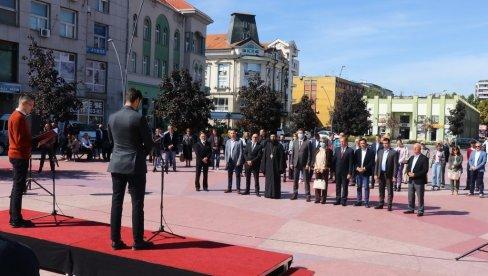"""SEĆANJE NA """"KRVAVI MARŠ"""": Obeležena 80. godišnjica od najtragičnijih događaja u Šapcu (FOTO)"""