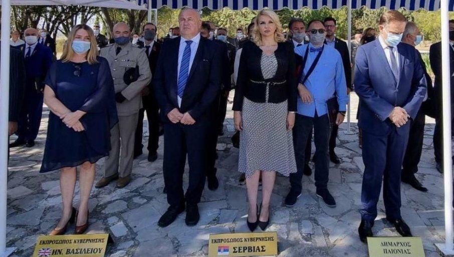 SOLUNCIMA VEČNO HVALA: Državna komemoracija održana u Polikastru