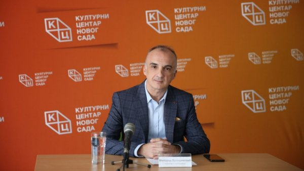 HISTORIA OCULTA DE LA DIPLOMACIA AMERICANA: Conferencia de Milorad Vukašinović en el canal de YouTube CCNS