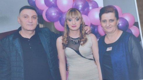 TRAG IM SE GUBI KOD MORAVSKOG MOSTA: Brat nestale Gordane Đokić – strahujem da je moju sestru i njenu porodicu neko presreo!
