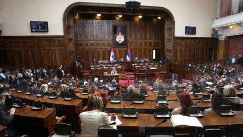 DECA MOGU DA SE ŽALE OMBUDSMANU: Poslanici raspravljali o izmenama zakona