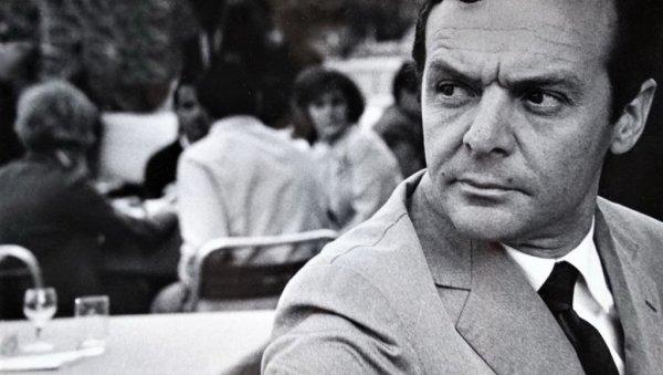 CENTURY SINCE THE BIRTH OF RADET MARKOVIĆ: Belgrade drama exhibition marks anniversary of great Serbian actor
