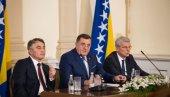 DODIK IZAZVAO BURU: Srpska vraća suverenitet