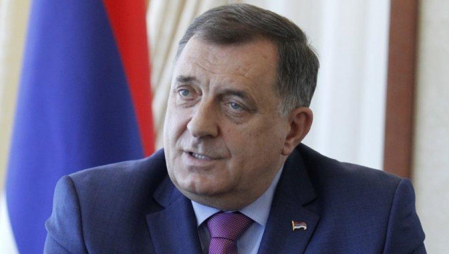 """""""RAZUMEM ŠTA SRBIJA MOŽE!"""" Dodik objavio šta će reći Vučiću na sastanku (VIDEO)"""