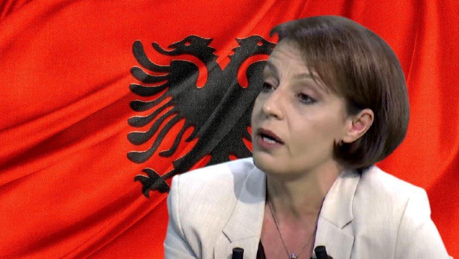 """ALBANCI PRAVE FRONT PROTIV SRBIJE: Gervala u Tirani sa jednim zadatkom - hoće da """"ujedini region"""""""