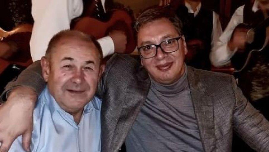 SRBIN I MAĐAR - PRIJATELJI I BRAĆA: Vučić slavi sa Pastorom nakon potpisivanja istorijskog ugovora (FOTO)