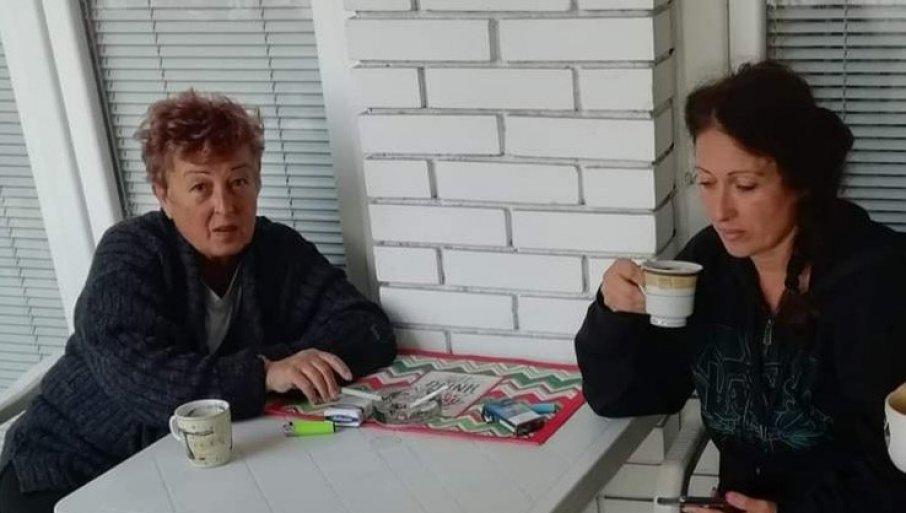 """ISPOVEST MARIJE RASELJENE IZ PRIŠTINE: Posle dve decenije ušla je u stan koji su uzurpirali Albanci """"Umalo nisam umrla od šoka"""""""