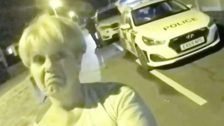 MOGLA BIH OPET DA GA UBODEM: Jeziv zločin u Engleskoj - izbola muža i ostavila ga u kuhinji iskrvari (VIDEO)