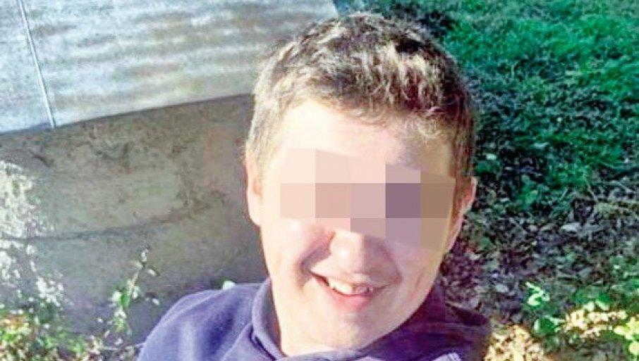 """""""MAJKO, ACO JE SAMO PAO S KREVETA"""": Tragični detalji smrti dečaka (16) koji je umro od korone"""
