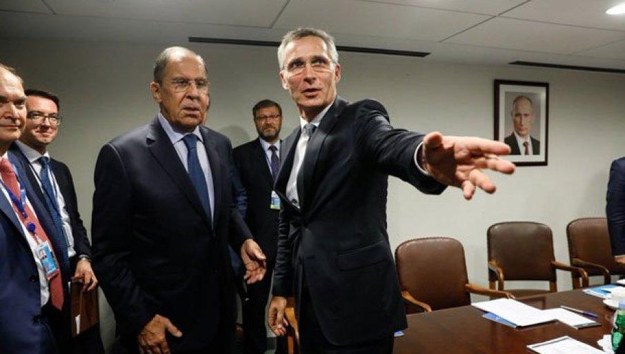NATO PLAŠI ZAPAD MOSKVOM ZBOG NOVCA: Posle debakla u Avganistanu, SAD i njeni saveznici traže novu opasnost koja ih ugrožava