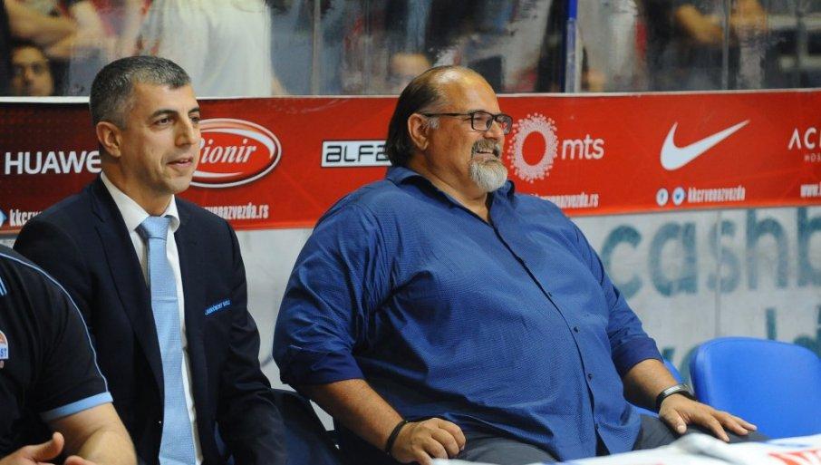 NEVIĐENA TRANSFORMACIJA: Srpski trener promenio izgled (FOTO)