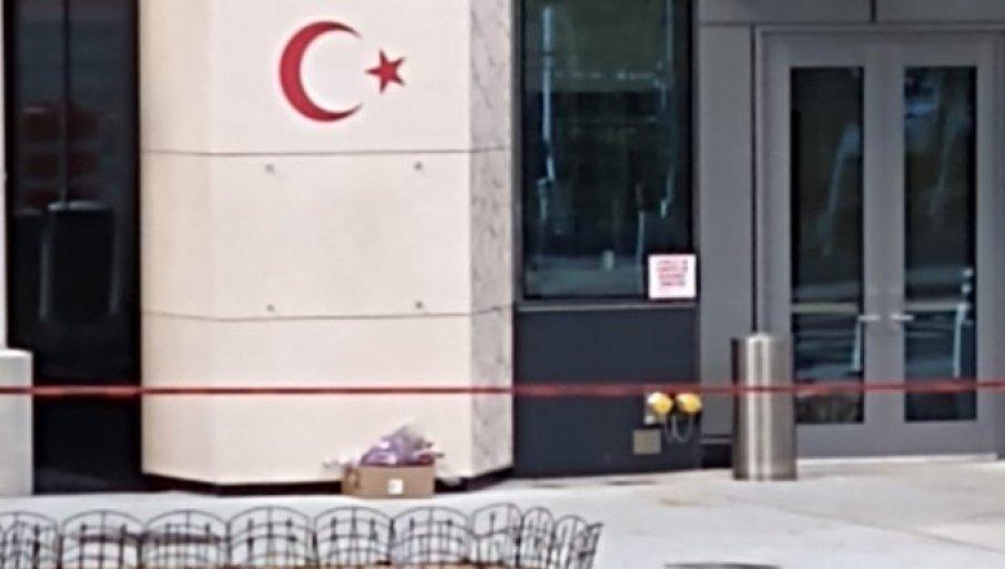KRAJ DRAME U NJUJORKU: Utvrđeno šta je bilo u sumnjivom paketu u blizini zgrade UN (VIDEO)
