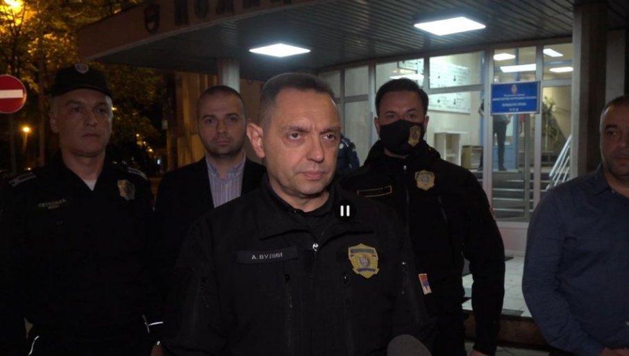 OGLASIO SE MINISTAR VULIN: Nove informacije o istrazi ubistva porodice Đokić