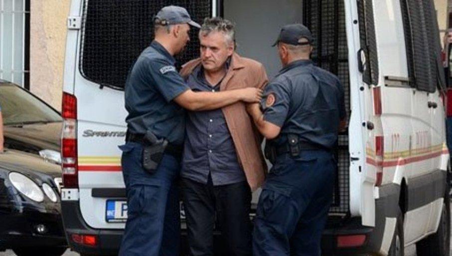 ČEKAO SAM 1.800 DANA DA PRAVDA POBEDI! Srpski obaveštajac pukovnik Radovan Aleksić o montiranom procesu u Crnoj Gori