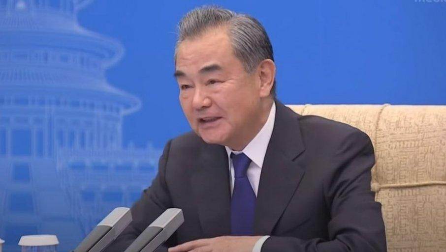 ŠEF DIPLOMATIJE KINE STIŽE U SRBIJU: Četiri evropske države ključne za Peking, među njima i naša zemlja
