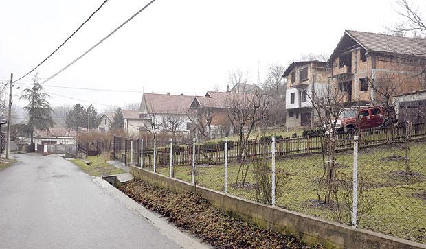 Lestane Beograd Mapa Superjoden