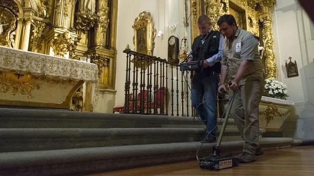 Археолози све сигурнији да је пронађен гроб славног шпанског књижевника Мигела де Сервантеса