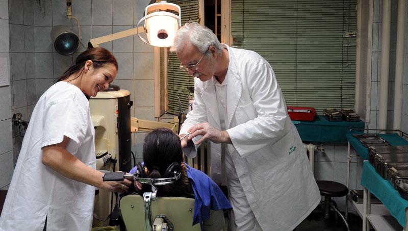 Zubarske ordinacije u novom sadu