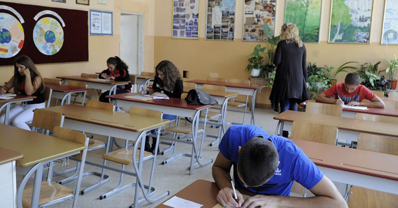 Sele Ucenike U Druge Skole Beograd Novosti Rs