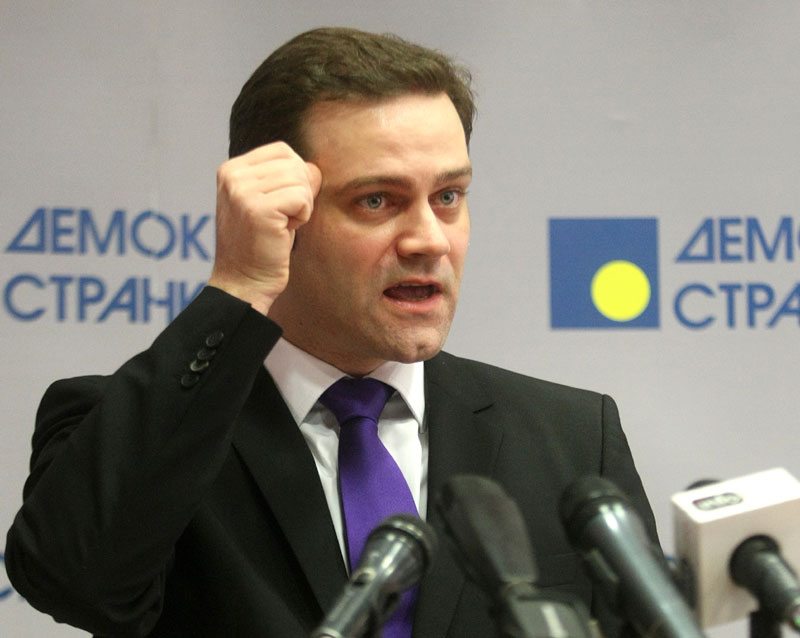 Борко Стефановић