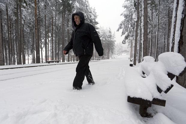 У Чачку проглашена ванредна одбрана од поплава, Србијаводе су прогласиле ванредну одбрану од поплава на подручју слива Западне Мораве
